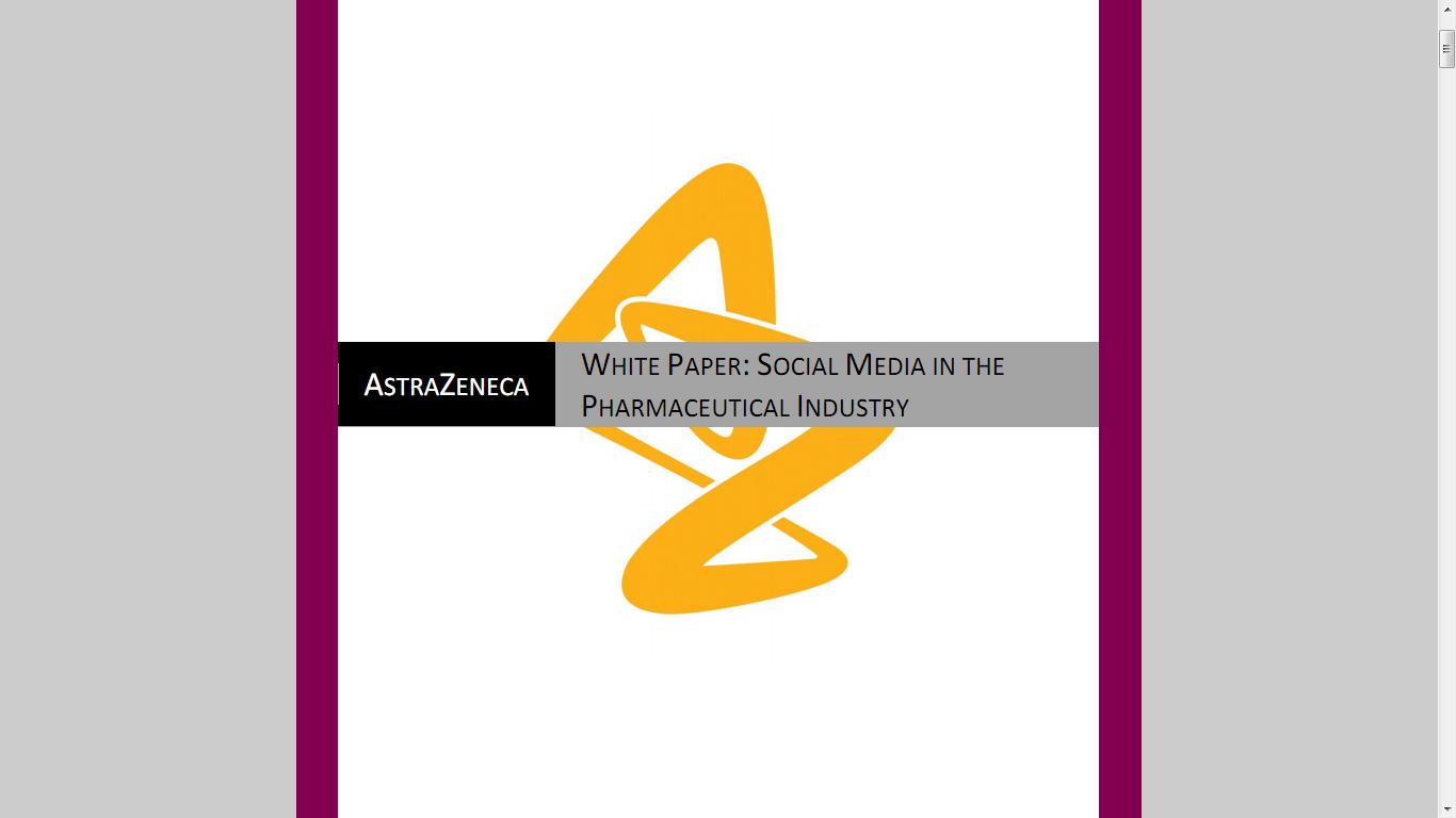 http://www.astrazeneca-us.com/_mshost795281/content/media/AZ_Social_Media_White_Paper.pdf